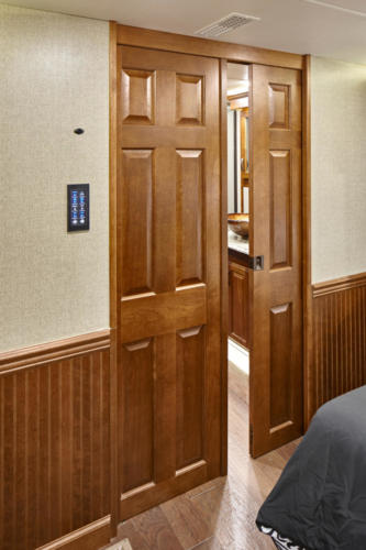 Majestic pocket doors