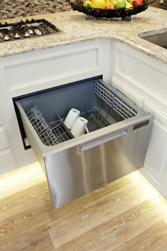 Majestic dishwasher